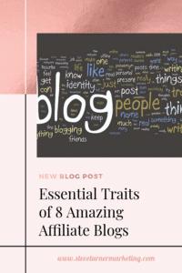 amazing affiliate blogs