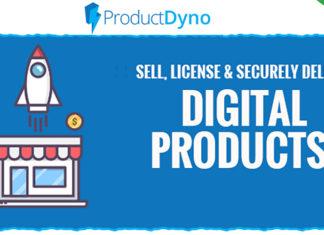 Product Dyno WordPess Plugin