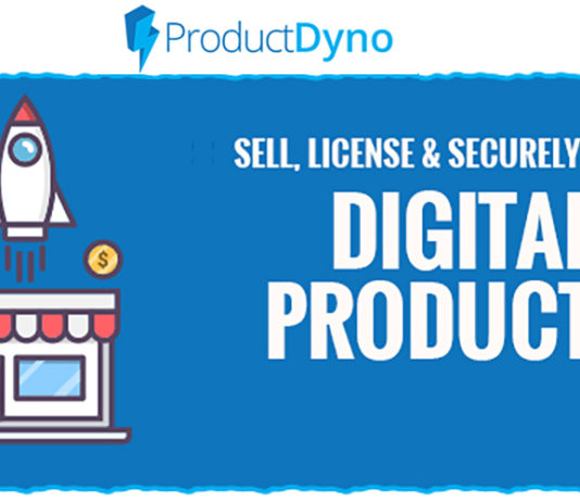 Product Dyno WordPess Plugin