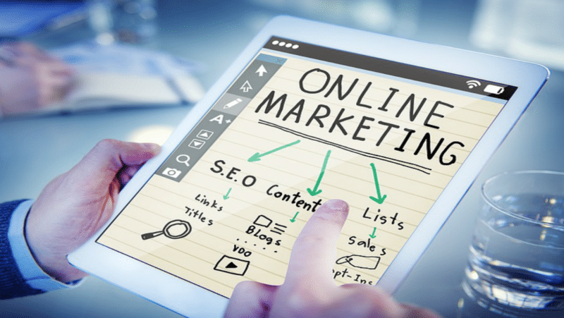 Top Internet Marketing Tips