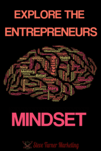 Explore The Entrepreneurs Mindset