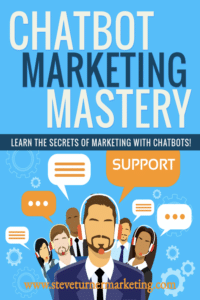 Chatbot Marketing Mastery