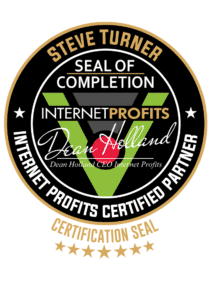 Steve Turner Certified Internet Profits Partner