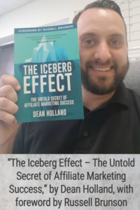 The Iceberg Effect by Dean Holland