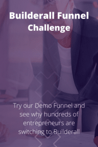 Builderall Funnel Challenge