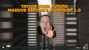 Massive Affiliate Blueprint