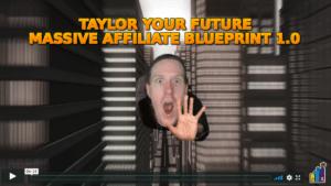 Massive Affiliate Blueprint