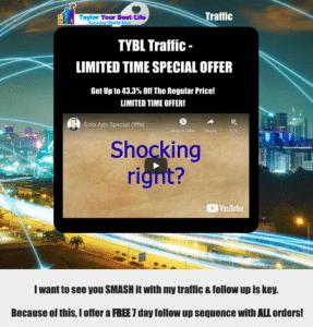 Rapid Profit Machine Buy Traffic