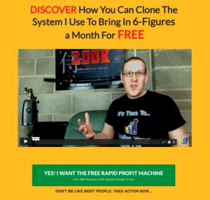 Get My Rapid Profit Machine